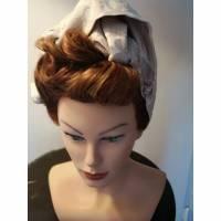 TURBAND, wunderbares Haaraccessoire für deine Frisur. Ein Haarschmuck für jedwede Gelegenheit. COMING SOON Bild 1