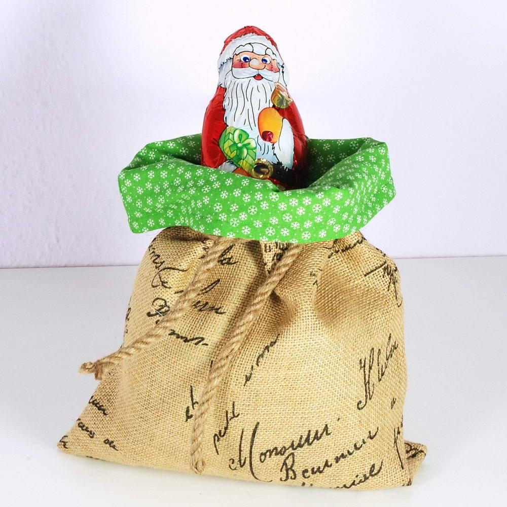 Geschenkesack Weihnacht Bild 1