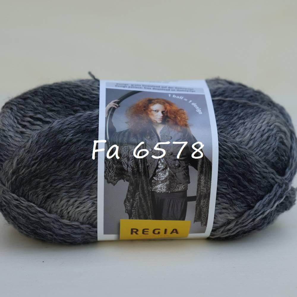 Restposten Regia Lace Bild 1