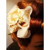 Haarkamm 40/ 50 iger Jahre-Stil, wunderbares Haaraccessoire für deine Frisur. Ein Haarschmuck für jedwede Gelegenheit. COMING SOON Bild 1