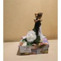 Geldgeschenk Hochzeit Brautpaar modern humorvoll Geschenkbox Verpackung Bild 1
