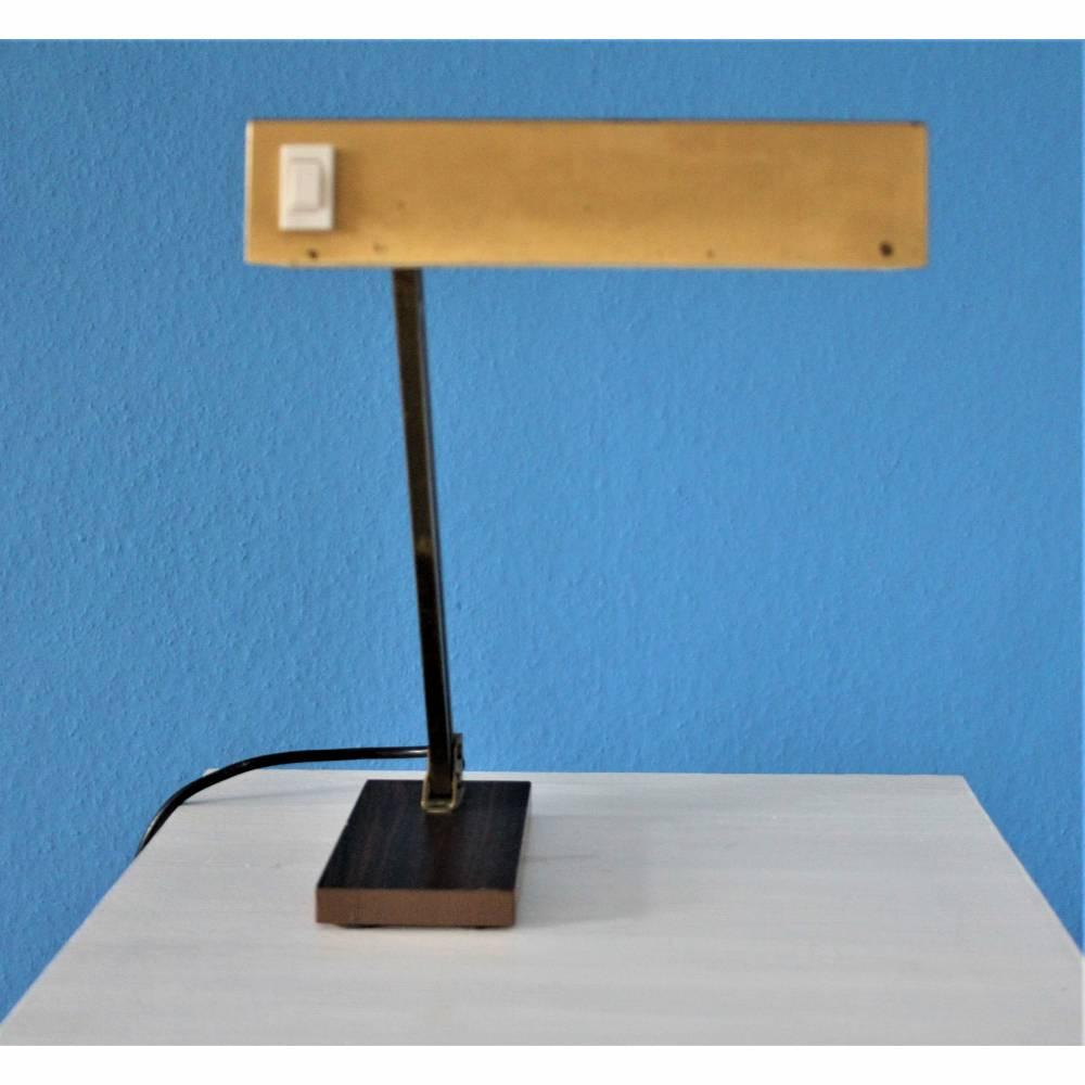 Schreibtischlampe Pfäffle Leuchten Mid Century Bild 1