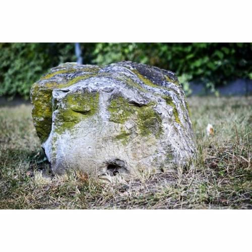 Druckbares Foto - Kunst - Digital -  Download - Printable Photo -  Stillleben - der sprechende Stein