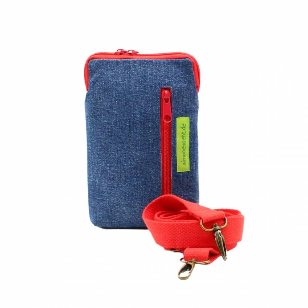 """""""Karo"""" - die kleine, praktische und trendige Tasche Bild 1"""
