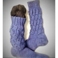 Sockenwolle/Strumpfwolle Seehawer Turin, Strang à 100 g Bild 1