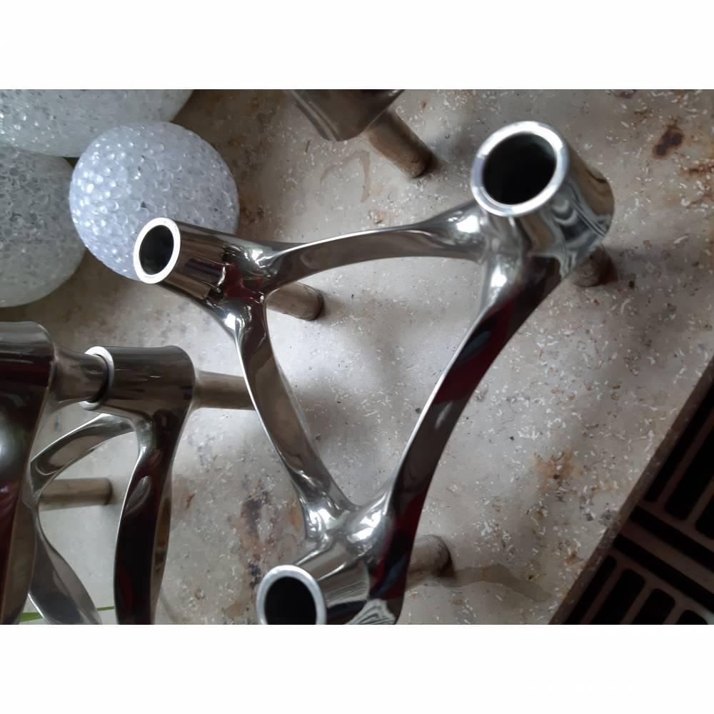 Kerzenständer stapelbar Combi Kerzenhalter Bild 1