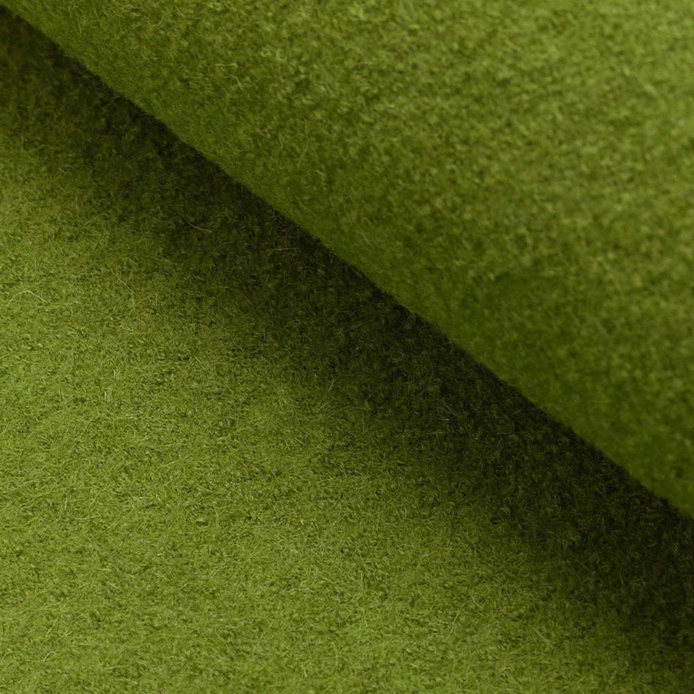 Walk Walkloden aus 100 % Wolle in moos grün Bild 1