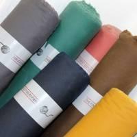 Oil Skin gewachste Baumwolle in verschiedene Farben Bild 1