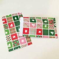 """10 Papierbeutel """"Christmas Jack"""" Bild 1"""