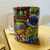 Kaffeebecher Kababecher Bild 1