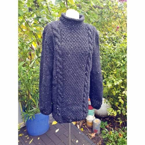 Pullover aus Islandwolle ***Norweger**unisex***L/XL
