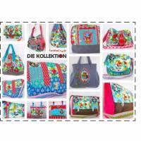 Farbenmix Taschenspieler 3 - CD Schnittmuster Bild 1