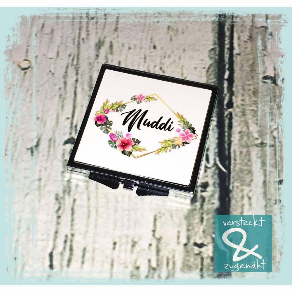 """Handtaschenspiegel """"Muddi"""" Bild 1"""