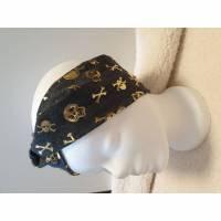 Stirnbänder handmad Bild 1