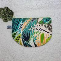 Schnittmuster Ebook Allzwecktasche Tasche mit Reißverschluss Bild 1
