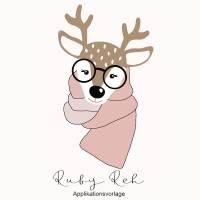 RUBY REH Applikationsvorlage Bild 1