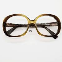 """Retro - vintage original 70er Jahre Rodenstock Brillenfassung """"Alice 135""""  Bild 1"""