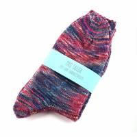 Handgestrickte Socken Größe 38/39  Bild 1