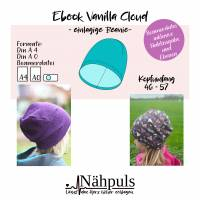 Ebook Beanie Vanilla Cloud Bild 1
