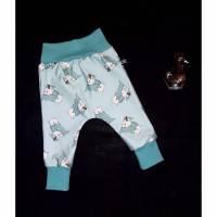 Baby Pumphose Eisbär  Bild 1