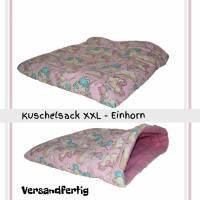 Katzen | Schlafsack | Kuschelsack  | Schlafplatz | Frettchen  Bild 1