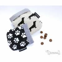 'TaschenTasche' - die Rettung für Jacken- und Hosentaschen der Hundehalter Bild 1