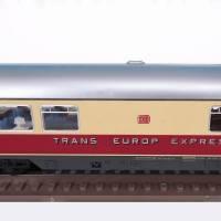 Trans Europ Express 1. Klasse DB Spur H0 Märklin, Trix, Fleischmann oder… Bild 1