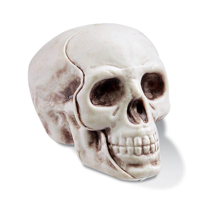 Totenkopf / Skull ca. 5 cm Bild 1