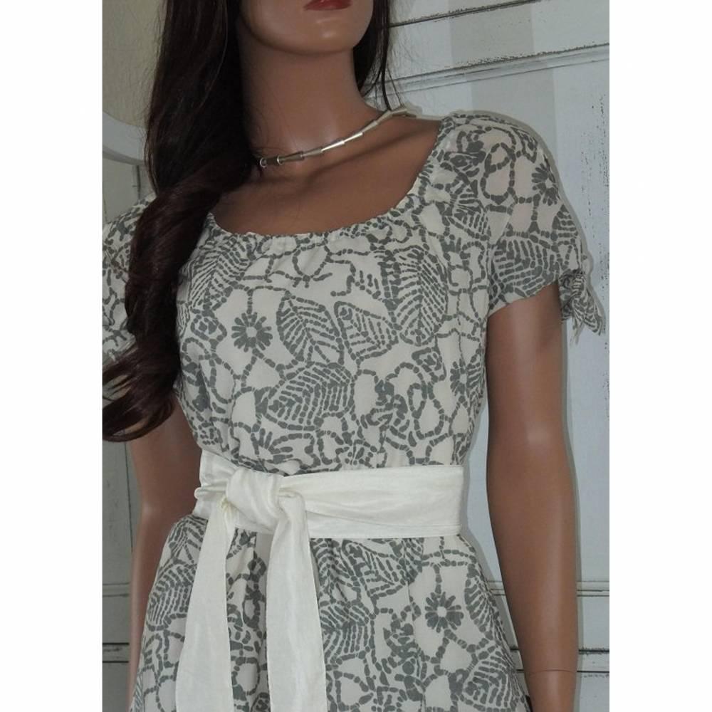 Sommerkleid Bild 1