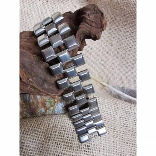 Armband,  Edelstahl, Unisex (Edel42)