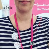 Zitat Joachim Ringelnatz Button oder Magnet  Bild 7