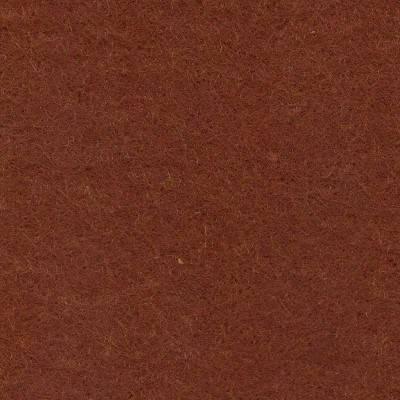 Bastelfilzplatte 20x30 cm - Braun Bild 1