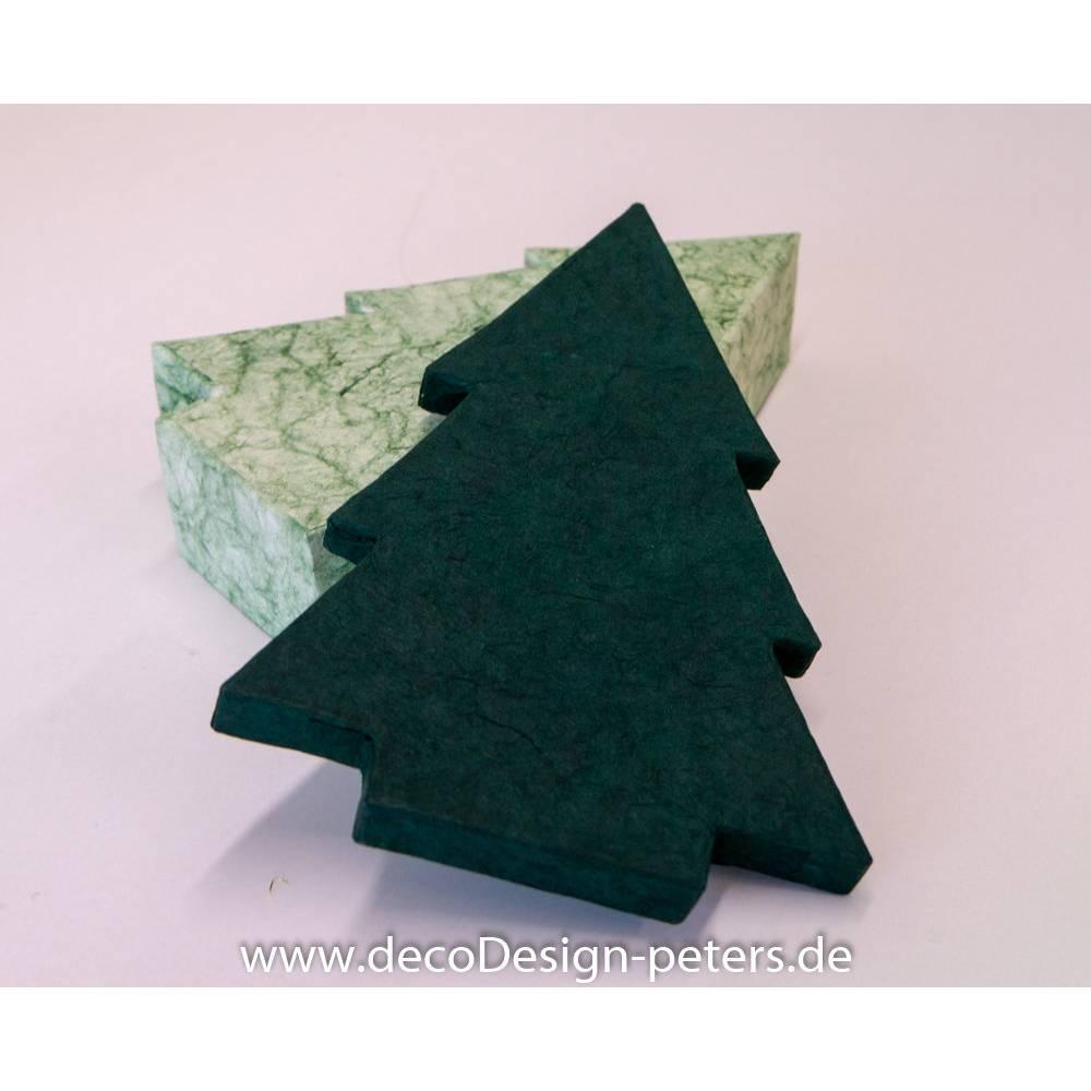"""Geschenkverpackung """"Tanne"""" Bild 1"""