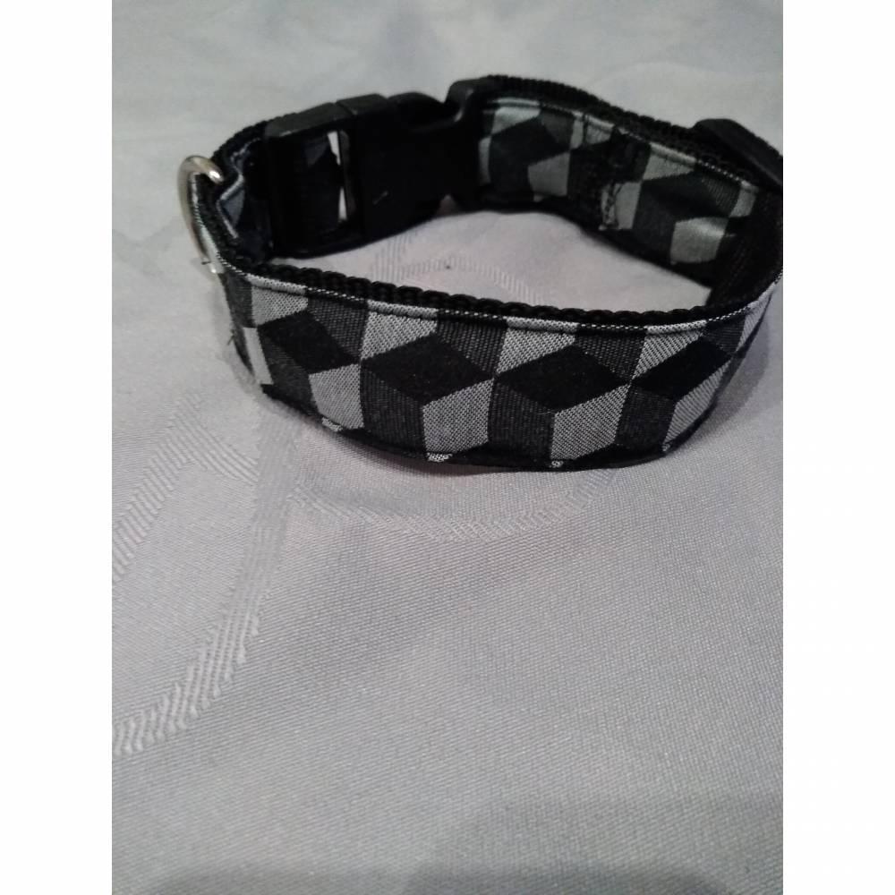 Hunde- Halsband Bild 1