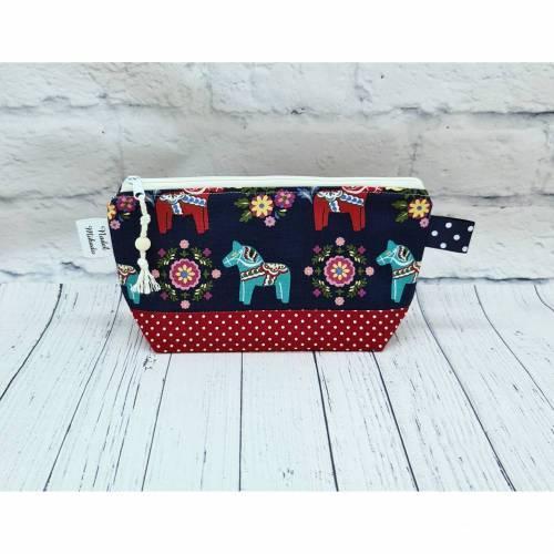 Projekttasche Größe XS , Craft Supplies , Knitting Bag , Stricketui