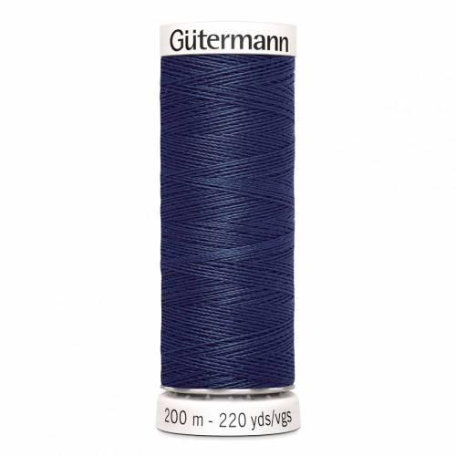 537 Allesnäher Gütermann 200m