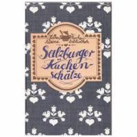 Helga Seifert  *** Salzburger Küchenschätze *** Bild 1