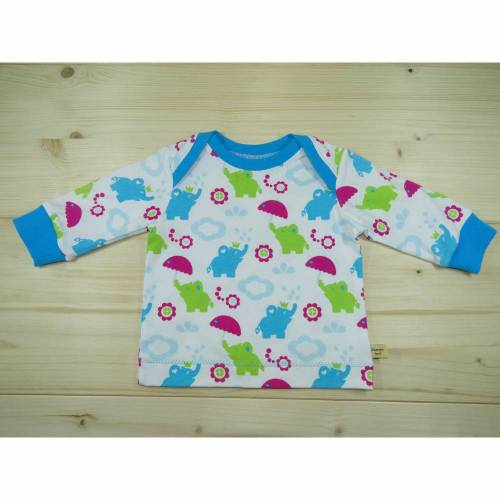 Babyshirt, Größe 62, Langarmshirt, Shirt