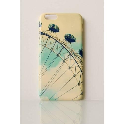 Phone Case iPhone 6 London Eye Kirmes Riesenrad Fest Karussel Schutzhülle