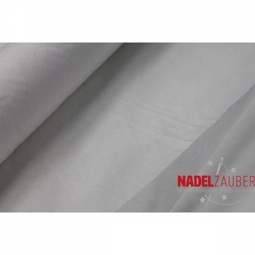 Solvy Fabric - wasserlösliches Spezialvlies Bild 1