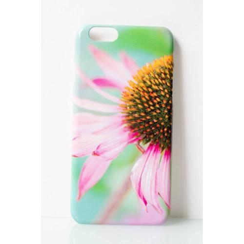 Phone Case iPhone 6S Blüte Echinacea Handyhülle Sommer Natur Handyschalen