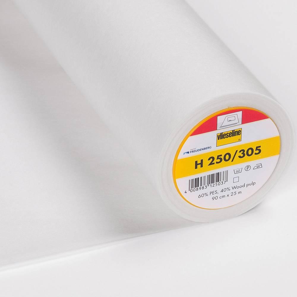H 250 Vlieseline Bügeleinlage 90 cm breit Bild 1