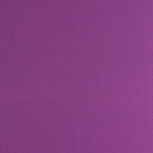 Bündchen Feinstrick glatt lila
