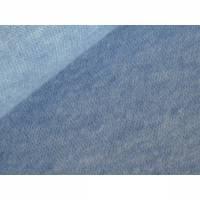 Strickstoff hellblau meliert Swafing Kai Bild 1