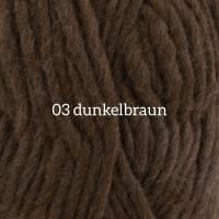 dicke Socken handgestrickt, dicke Wollsocken, Kuschelsocken Bild 4