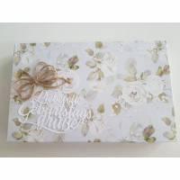 Verpackung - Liebevolle Geburtstagsgrüße Bild 1