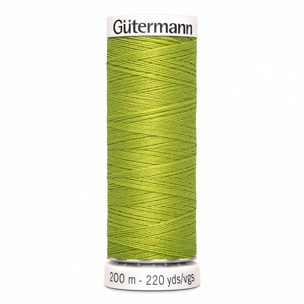 616 Allesnäher Gütermann 200m Bild 1