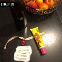 Freebie Etiketten für Glühwein inklusive Rezept Bild 4