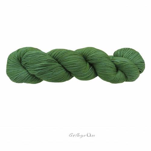 100% Schurwolle - handgefärbte Wolle - Nr. 8.18.