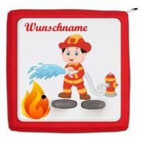 Toniebox Schutzfolie Feuerwehrmann, Folie für die Toniebox,Schutzfolie passend für die Toniebox  Bild 1